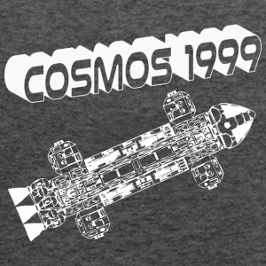 Cosmos1999 wite - Women's Tank Top by Bella
