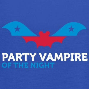 Political Party Animals: Vampire - Women's Tank Top by Bella