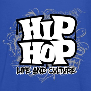HipHop Life and Culture - Women's Tank Top by Bella
