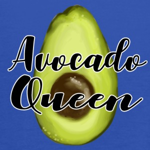 Avocado Queen - Frauen Tank Top von Bella