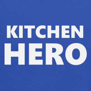 2206 Kitchen Hero - Frauen Tank Top von Bella