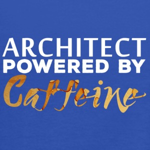Architekt / Architektur: Architect - powered by - Frauen Tank Top von Bella