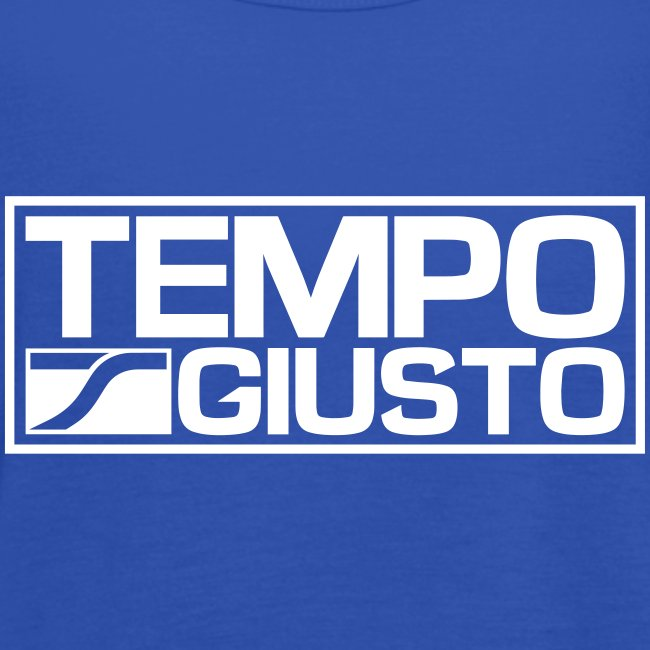 Tempo Giusto Rectangle