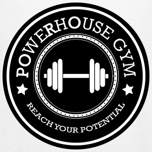 Powerhouse - Singlet for kvinner fra Bella