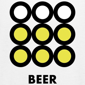 Beer. See also the Wine version. - Women's Tank Top by Bella