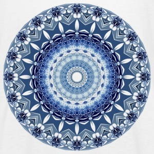 MANDALA / YOGA / MEDITATION - Frauen Tank Top von Bella
