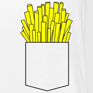 French fries - Women's Tank Top by Bella
