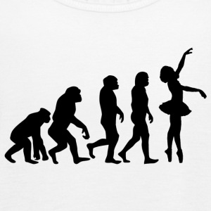 ++BALLETT EVOLUTION++ - Frauen Tank Top von Bella