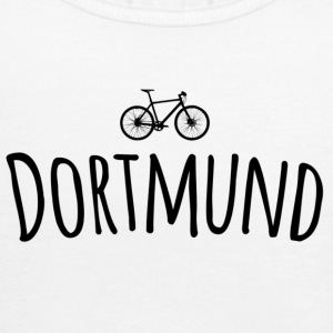 Bicycle Dortmund - Women's Tank Top by Bella
