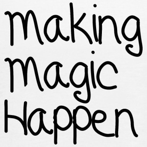 Making Magic-Happen - Naisten tankkitoppi Bellalta