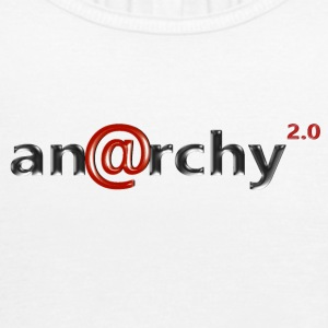 Anarchy 2.0 - Frauen Tank Top von Bella