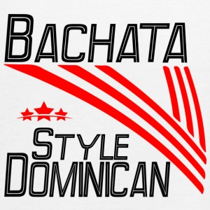 Bachata Style Dominican - Pro Dance Edition - Women's Tank Top by Bella