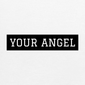 your Angel - Women's Tank Top by Bella