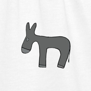 donkey transparent - Women's Tank Top by Bella