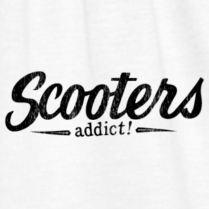 Scooters addict! - Women's Tank Top by Bella