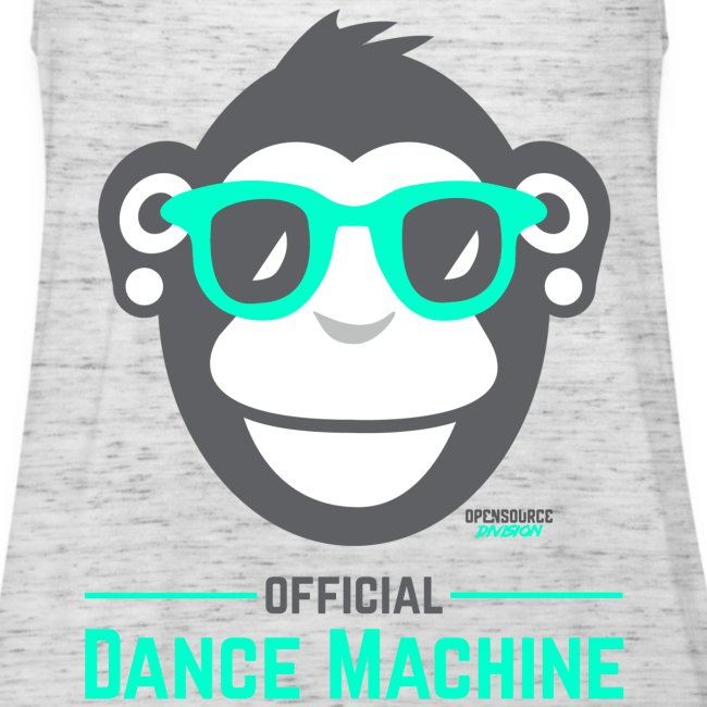 Official Dance Machine