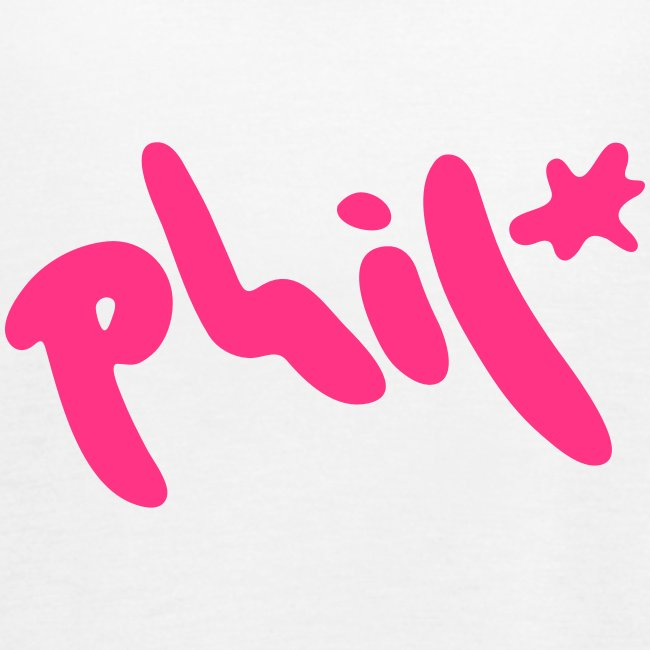 phil splash logo