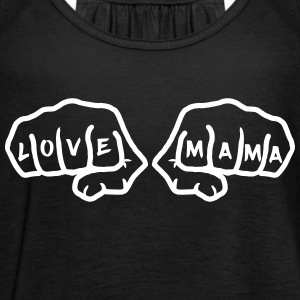 mother's love - Women's Tank Top by Bella