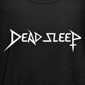 DEAD SLEEP - Singlet for kvinner fra Bella