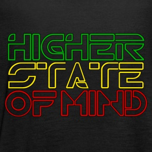 Higher State Of Mind - Women's Tank Top by Bella