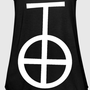 "Utalte ""Mystic Arts School"" - Singlet for kvinner fra Bella"