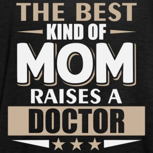 Mom Doctor - mother doctor - Women's Tank Top by Bella