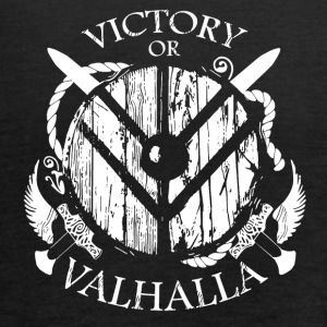 VIKTORY OF VALHALLA2 - Women's Tank Top by Bella