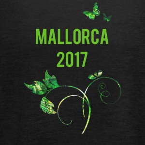 Holidays in Majorca - Women's Tank Top by Bella