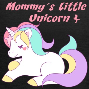 Mommy Unicorn - Frauen Tank Top von Bella