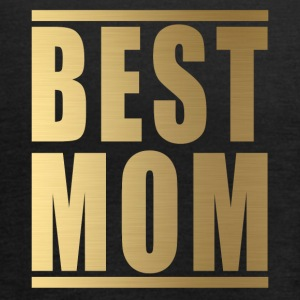 BEST MOM - Tank top damski Bella