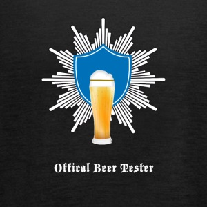 bier wappen trinken craft oktoberfest party festiv - Frauen Tank Top von Bella