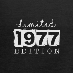 LIMITED EDITION - 1977 - Women's Tank Top by Bella