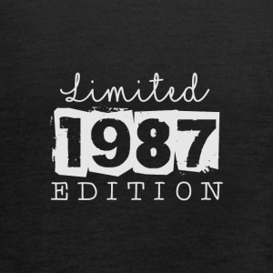 Limited Edition - 1987 - Dame tanktop fra Bella