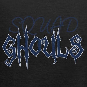 Halloween: Squad Ghouls - Women's Tank Top by Bella