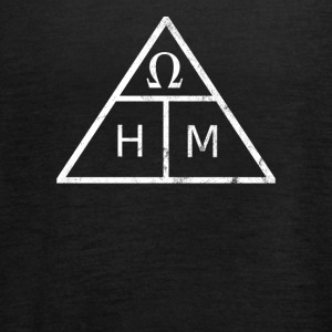 The Ohm's law in a triangle - Women's Tank Top by Bella
