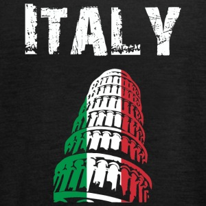 Nation-Design Italy 02 - Women's Tank Top by Bella