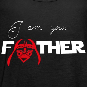 I Am Your Father - Tank top damski Bella