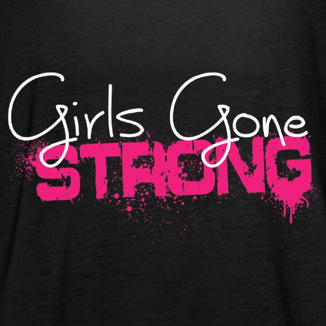 girls gone strong png