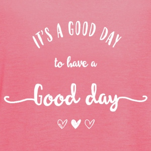 Good Day - Women's Tank Top by Bella