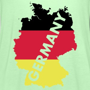 Germania - Top da donna della marca Bella