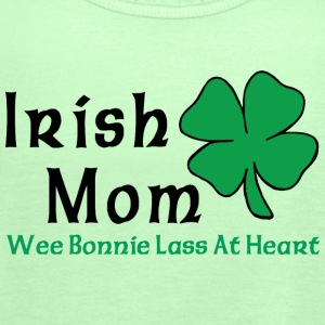 Irish Mom Mutter - Frauen Tank Top von Bella
