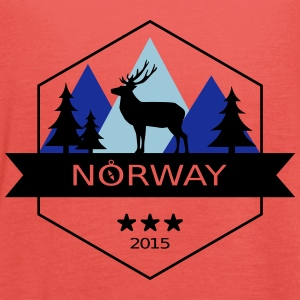Norway - Women's Tank Top by Bella