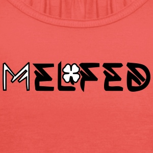 MELFED - Women's Tank Top by Bella