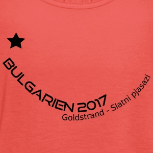 Bulgarien Goldstrand - Frauen Tank Top von Bella