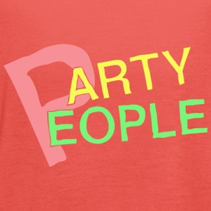 Party People - Top da donna della marca Bella