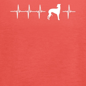 Funny Greyhound Gift Idea - Women's Tank Top by Bella