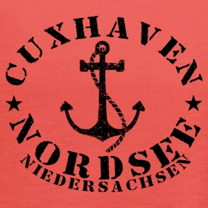Cuxhaven Logo - Women's Tank Top by Bella