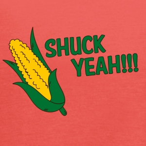 Farmer / Farmer / Farmer: Shuck Yeah !!! - Women's Tank Top by Bella