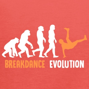 ++Breakdance Evolution++ - Frauen Tank Top von Bella