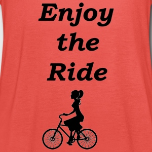 bicycle - Women's Tank Top by Bella